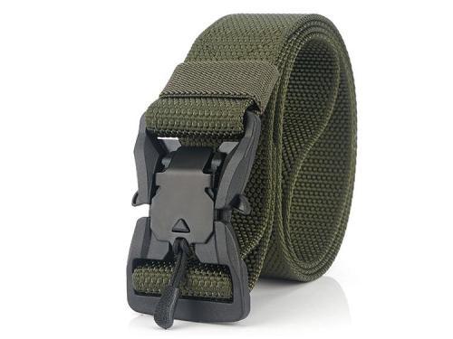 W2B-FL Lightweight Abrasion-resistant Fidlock Buckle