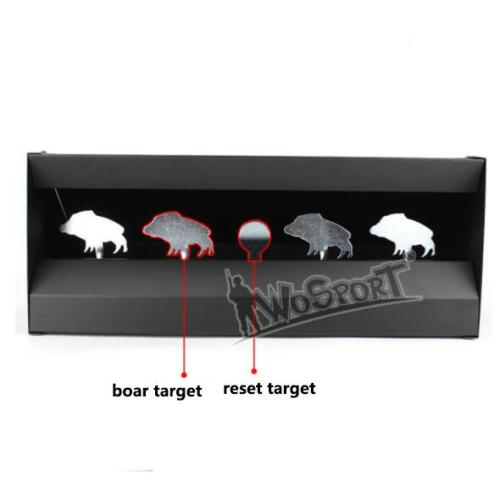 WST Box Style Reset Target