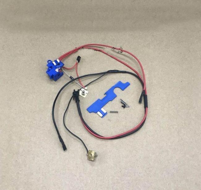 Cyma M4 CQB SR16E3 Cable Wire