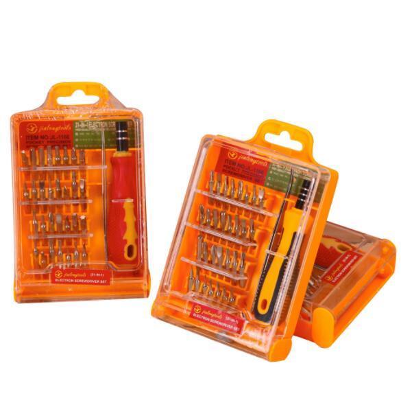 Screwdriver Tool Kit 32 in 1