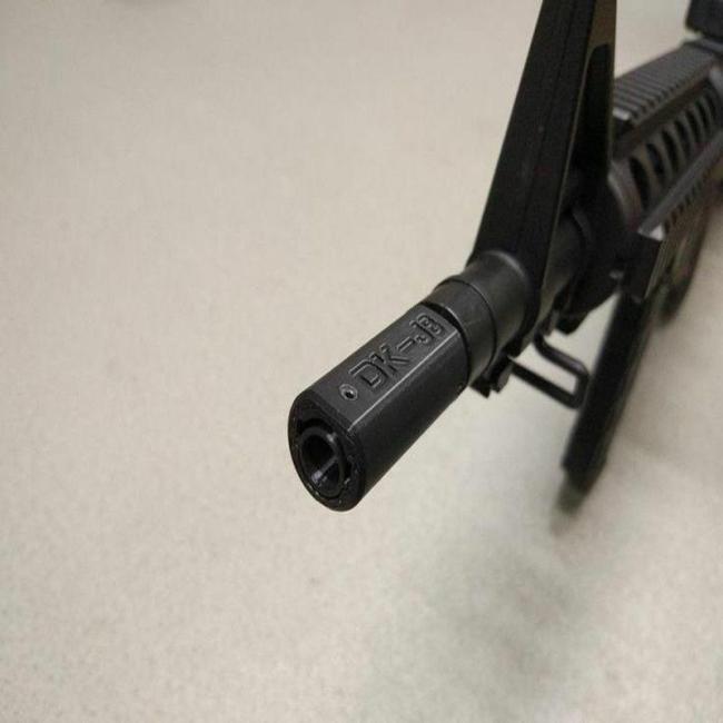 JM J8 Scar V2 MP5 UMP Hop Up