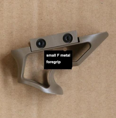 Small Metal Foregrip