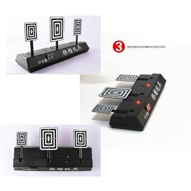 YangKai M13 Automatic Return Electric Scoring Target