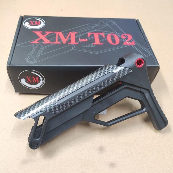 XM-T02 Butt Stock