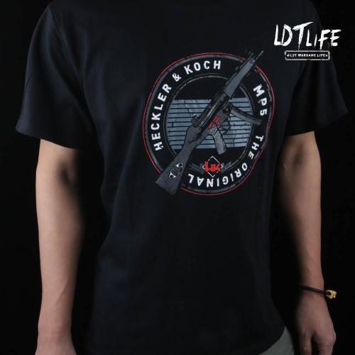 LDT Wargame Life T-Shirt