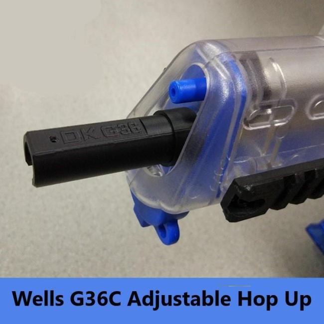 Wells G36C Hop Up