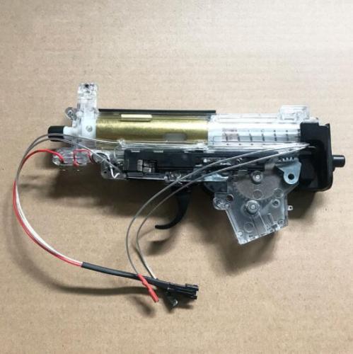 Lehui LH SLR AK Gearbox