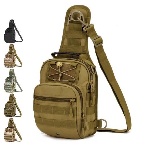 Protector Plus X202 Tactical Chest Bag