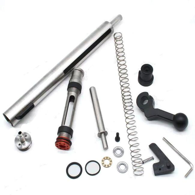 GJ M24/AWM/98k Metal Cylinder Kit