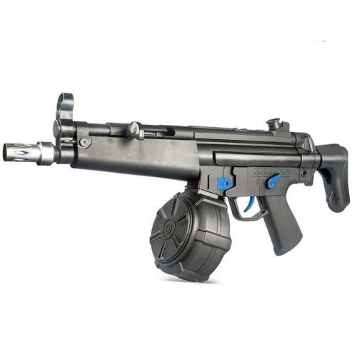 JM Jinming MP5 V2 Drum Mag SMG Gel Blaster
