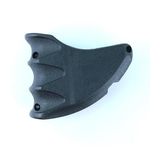 MWG Magazine Well Grip with Finger Grooves