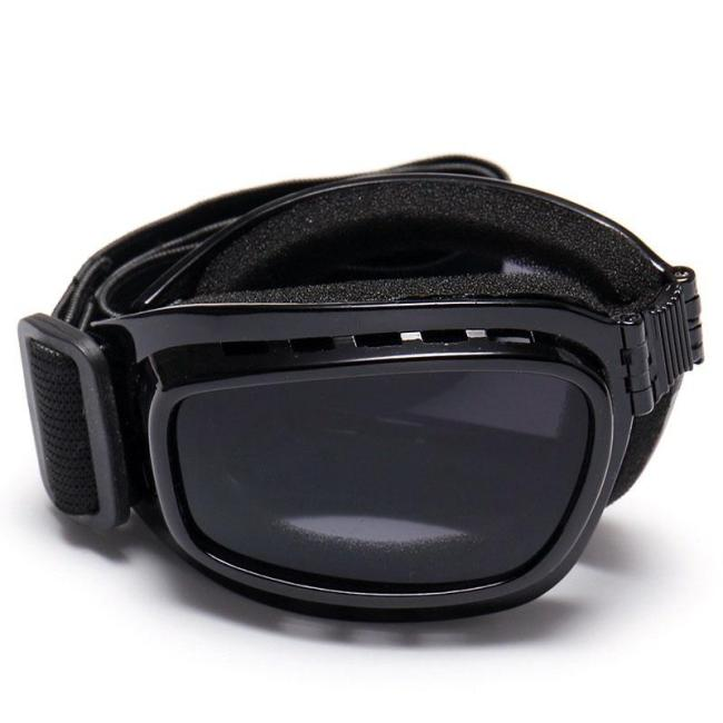 Tactical Motorcycle Ski Goggles Dustproof Windproof UV Protection