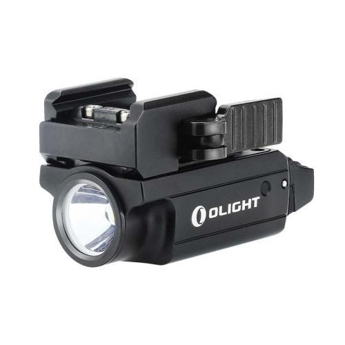 Olight PL-Mini 2 Valkyrie 600 Lumen Rechargeable Flashlight