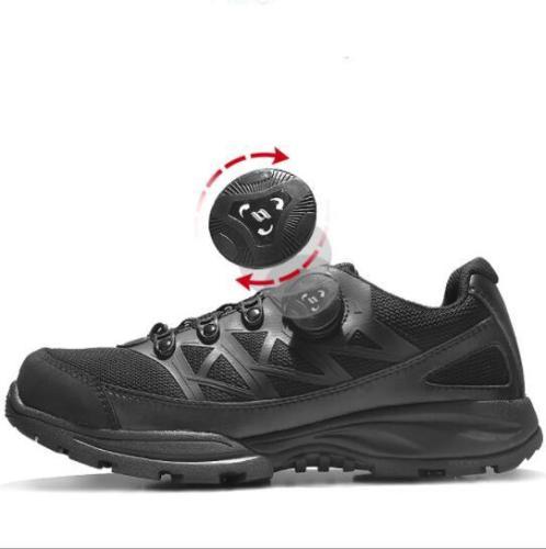 MingPeng Consul No-Tie Shoelaces Tactical Commuter Shoes