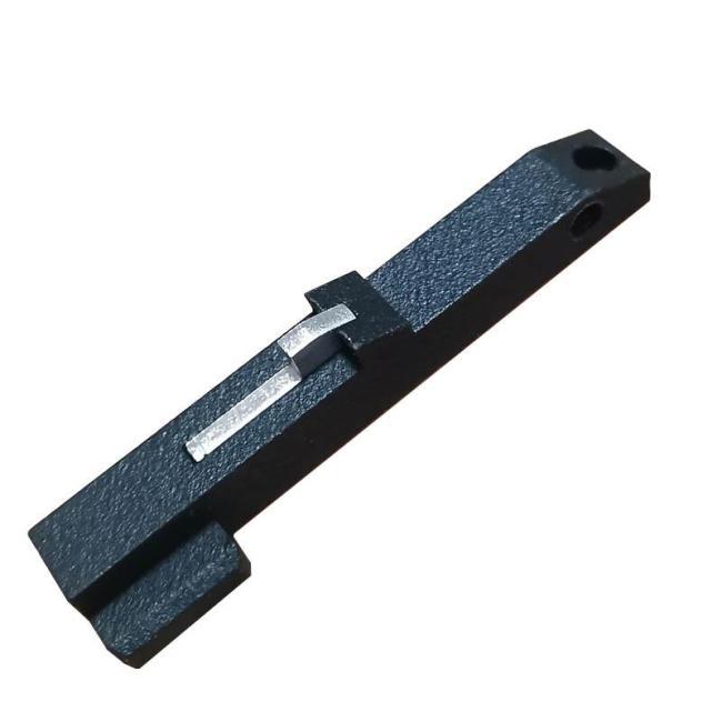 Hanke M40a6 Side Safety