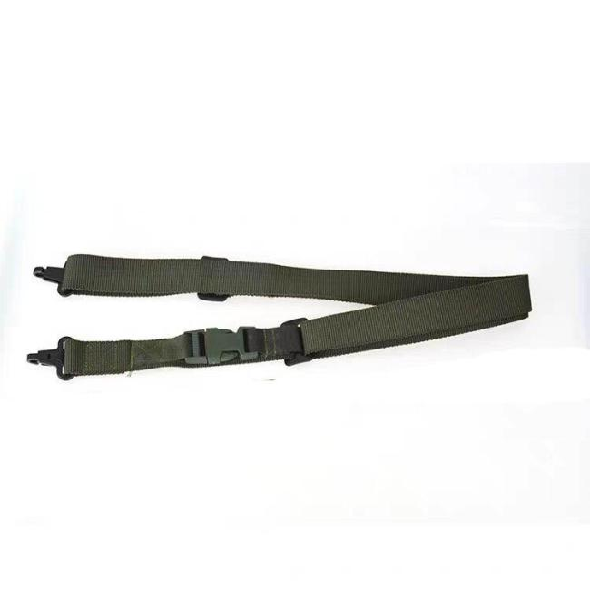 Chinese PLA 2-Point Type 95/81/03 Web Sling