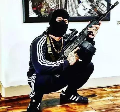 Cyka Blyat Russian Army Balaclava