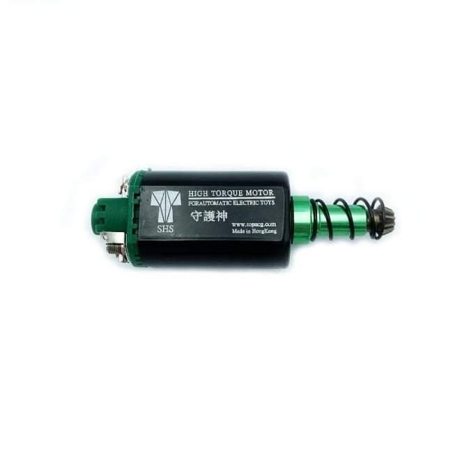 SHS High Speed/Torque Long/Short Shaft 480 Motor