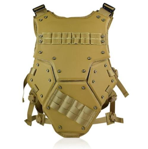 TF3 Tactical Combat Vest