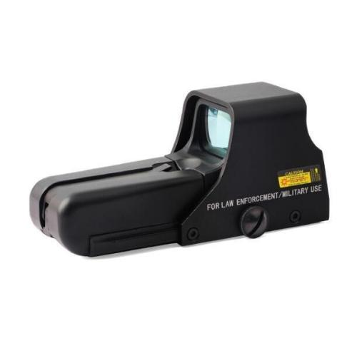552 Holographic Red Green Dot Sight