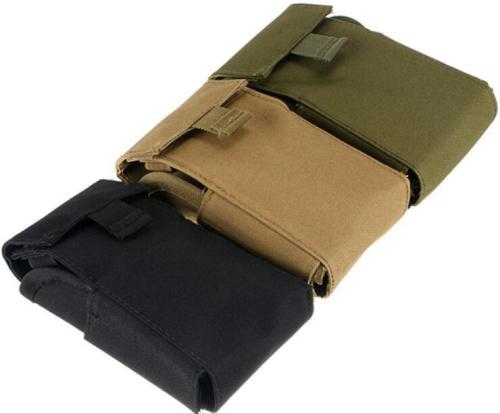 Multi-functional Outdoor Military Tactical Bullet Bag