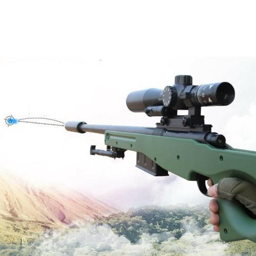 Gangjiang GJ AWM Bolt Action Sniper Gel Blaster (EU Stock)
