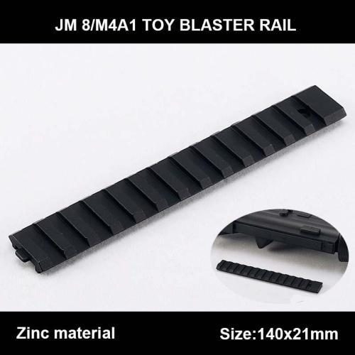 JM J8 Rail