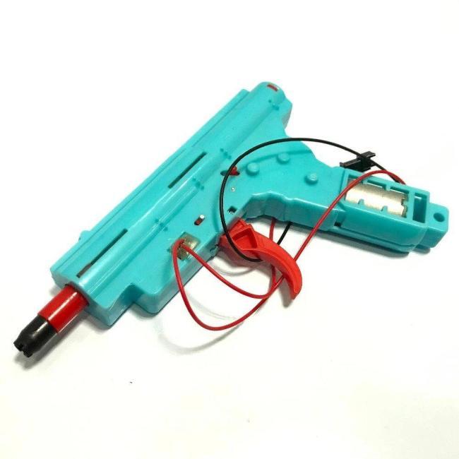 STD 4S Gearbox