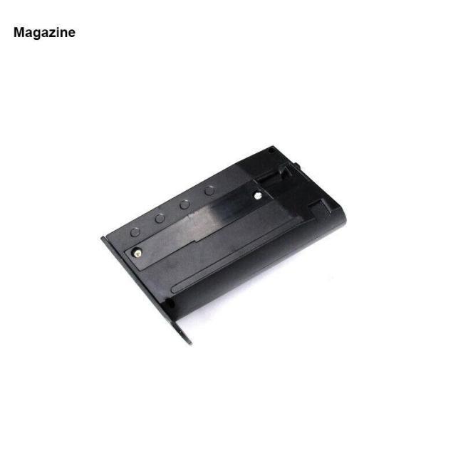 RX Desert Eagle Blackout Parts Trigger Mag Hop Up