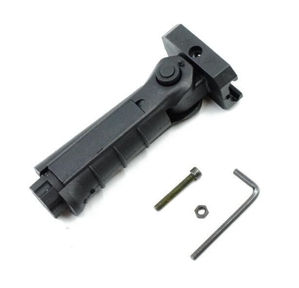 Tactical Foldable UTG Foregrip