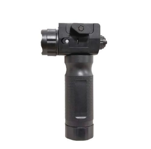 LZ Foregrip with Flashlight