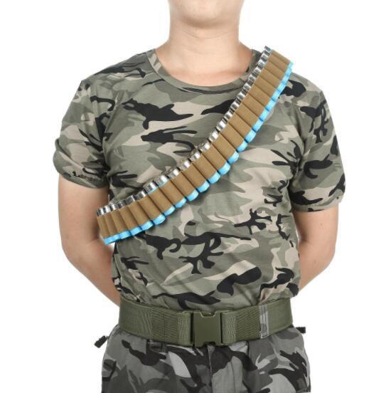 M870 Shoulder Strap Ammo Holder