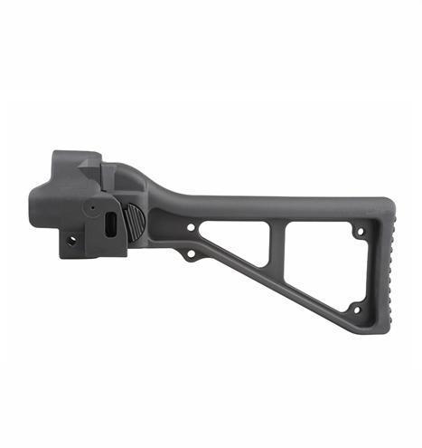 LDT MP5 Retractable Butt Stock