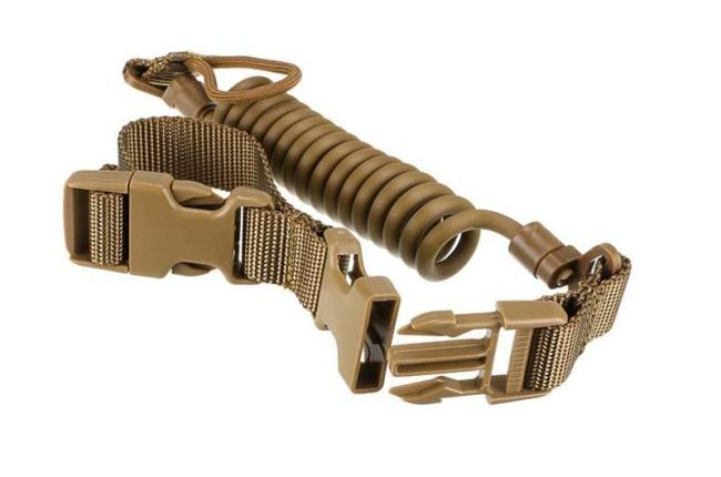 Tactical Two Point Bungee Sling with Quick Release Buckle