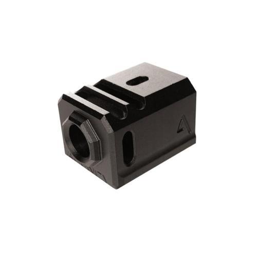 3DG Glock G17 Kublai P1 417 Metal Muzzle Break