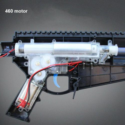 Zehua ZH M82A1 Barrett Sniper Gel Blaster
