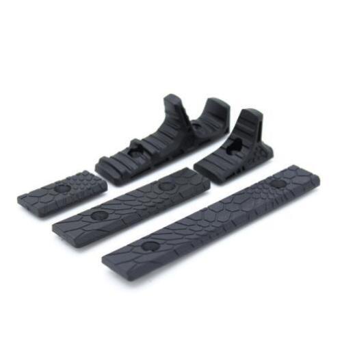 PPG Python Rail Grip Set