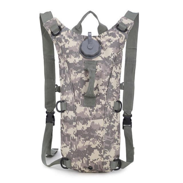 JSH Camel Pack Backpack 3ltr