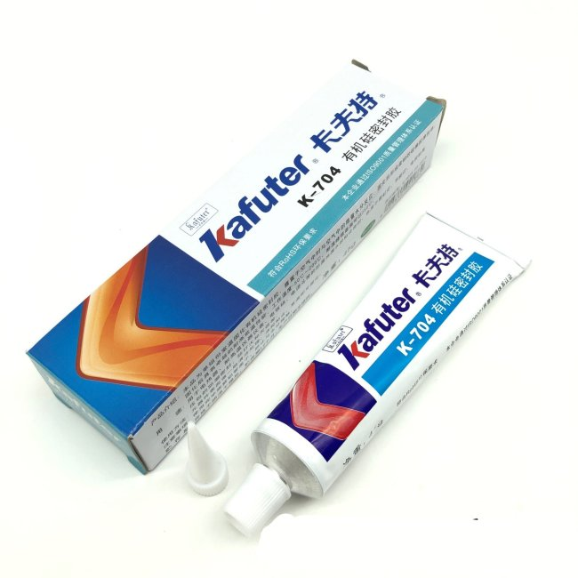 Kafuter K-704 Silicone RTX Glue