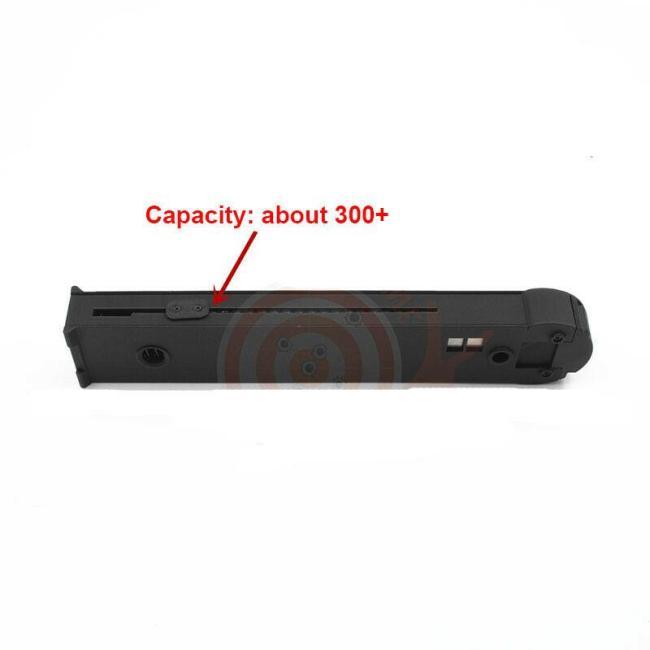 BF P90 Upgrade High Capacity Magazine