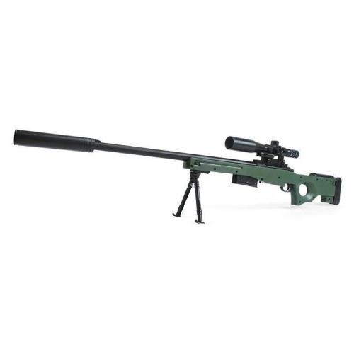 Gangjiang GJ AWM Bolt Action Sniper Gel Blaster