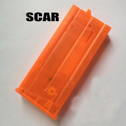 Lehui SCAR Magazine