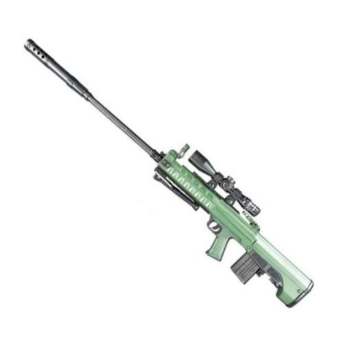 QBU-88 Manual Sniper Gel Blaster (AU Stock)