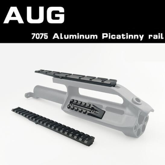 LH AUG Rail