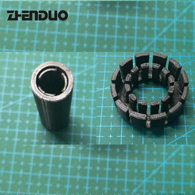 Fishbone Inner Tube Stabilizer Ring