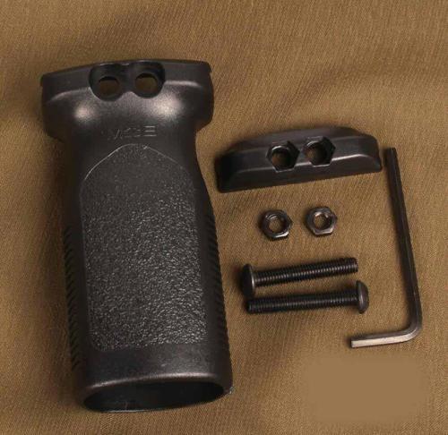 MOE-RVG Front Handle Grip Adjustable Guide
