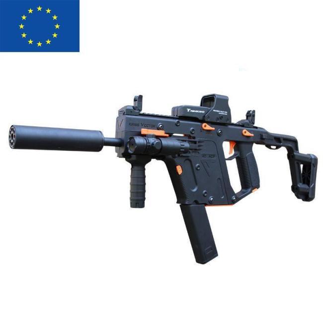 LeHui Kriss Vector V2 Gel Blaster (EU Stock)