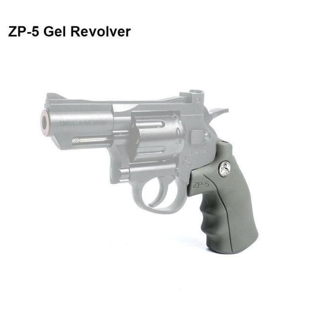 Little Moon XYL Python 357 ZP-5 Upgrade Handle Grip