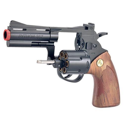 Little Moon XYL Python 357 Revolver Gel Blaster