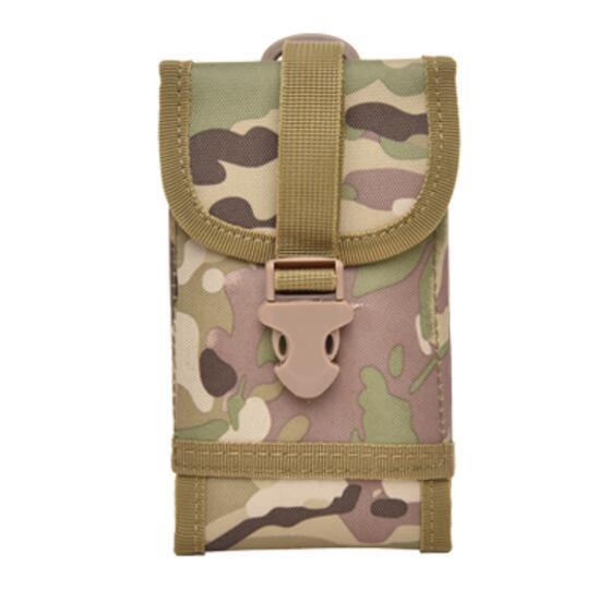 Tactical Mini Phone Belt Pouch